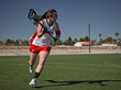 Team STX athletes, including Taylor D'Amore  will will host two girls lacrosse camps.