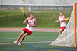 Team STX will play Team England, including Laura Merrifield, at the Surrey Sports Park, home to the 2017 Federation of International Lacrosse (FIL) Rathbones Women's Lacrosse World Cup.