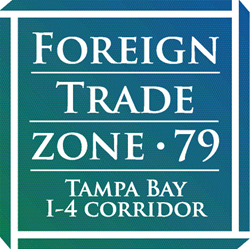 FTZ No. 79 Logo