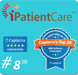 Capterra Rankings