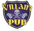 The Villain Pub is coming to life at SDCC 2015!