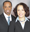Wedded to Each Other and Their Community, RE/MAX Brokers Davis and...