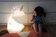 Smoko Inc.'s Giant Unicorn Lamp Makes It Big on Kickstarter