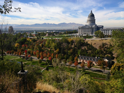 Utah Continues Streak of Business Ranking Excellence
