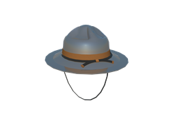Cool Hat Invention