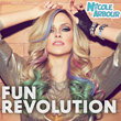 The King and Queen of Periscope Hijack the Platform to Create the World's First Ever Periscope Music Video to Nicole Arbour's New Single 'Fun Revolution'