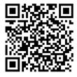 Njswim App QR Code