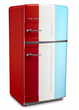 From Sea to Shining Sea: Big Chill Appliances Bring Retro Americana Style into the Home