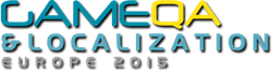 Game QA & Localisation Europe logo