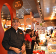 Uncle Maddio's Pizza Joint Founder and CEO Matt Andrew