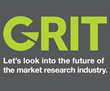 The 2015 GRIT report features commentary from TRC's president about the challenges and opportunities facing the market research industry.