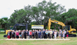 Space Coast Credit Union Broke Ground on Headquarters Expansion...