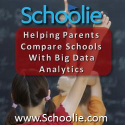 Schoolie Helps Parents Compare Schools with Big Data Analytics