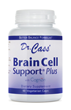 New and Improved Brain Cell Support Plus™ with Cognizin® Citicoline Supports Mental Energy