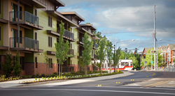 Oregon Set to Have Largest Passive House Building in N. America