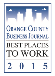 Best Places to Work in Orange County