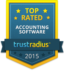 2015 Top Rated Accounting Software
