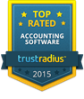 TrustRadius Reveals Top Rated Accounting Software for Small Businesses, Mid-size Companies and Enterprises