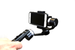 New iStabilizer Gimbal Takes Smartphone Videography to a Whole New Level