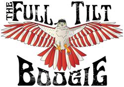 Full Tilt Boogie Logo