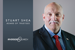 Riverside Research Proudly Welcomes Mr. K. Stuart Shea to its Board of Trustees