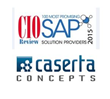 CIO Review Awards Caserta Concepts for SAP ERP Data Analytics