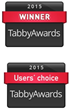 MyScript® Calculator Wins 2015 Tabby Award and Users' Choice for iPad Personal Productivity Applications