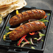 Spice up your next barbeque with Omaha Steaks super-juicy Chicken Chipotle Sausages!