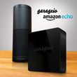 Garageio and Amazon Echo