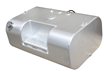 Cleveland Tank's new, American-made, 15 inch 50 gallon aluminum step tanks are designed as replacements for International Series 4000 steel tanks
