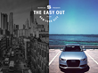 This Summer Silvercar Calls on New Yorkers to Take the Easy Out