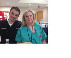 EndoWorks® Data Migration at Jersey City Medical Center