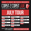 The Largest Independent Artist Showcase Is Now Booking Performers For...