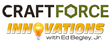 Episode of Innovations with Ed Begley Jr. Showcases CraftForce Search...