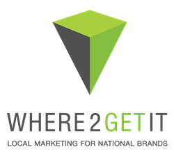 Where2GetIt, Local SEO, Local Marketing Solution, Brandify