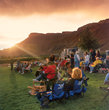 Grand Junction Visitor & Convention Bureau Announces 5 Ways to Enjoy Grand Junction (Colorado) After Dark This Summer