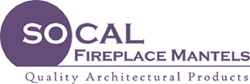 SoCal Fireplace Mantels, Los Angeles