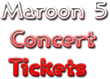 Maroon 5 Tickets at Hersheypark Stadium & Atlantic City Beach: Ticket Down Slashes Maroon 5 Ticket Prices @ Hersheypark Stadium & Atlantic City Beach