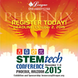 The League for Innovation's 2015 STEMtech Conference Sponsorship Opportunities