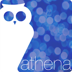 Athena Software logo