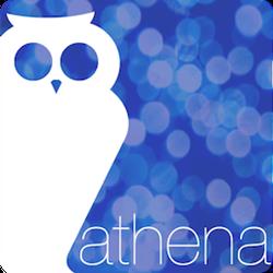 Athena Software logo