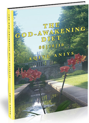 THE GOD-AWAKENING DIET: 80/10/10 Plant Based Diet