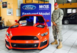 Military AutoSource Releases Limited-Edition Ford ROUSH Warrior...