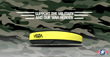 Operation Homefront Wristband by Veza