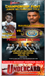 Dallas, TX Hosts WBO NABO Junior Welterweight Title Fight Featuring...