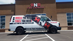 RNR Franchise Opens In KC