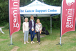 Teeing off FORE local Sutton Coldfield Cancer Charity