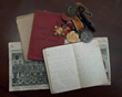 Discovery of family heirloom leads to new WWI book