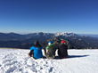 Halsbury Ski Reacts to the School Travel Forum's 2015 Snowsports...