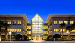 FCCI building front